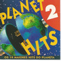 Cd+ Planet Hits 2 Coletânea Vários Queen Bon Jovi Faith No M