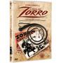 Dvd Classicline: A Volta Do Zorro - Gibiteria Bonellihq