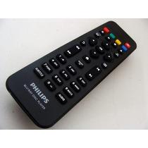 Controle Philips Home Theater E Blu-ray Original