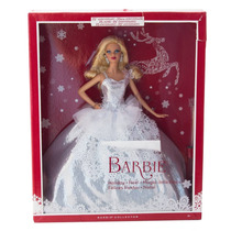 2013 Holiday - Barbie Collector