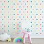 837167 MLB27557169051 062018 I Adesivo de parede para quartos infantis