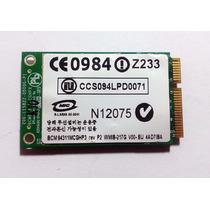 Placa Wireless Hp Pavilion Tx1000 Dv2000 Dv6000 Dv9000