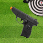 Pistola Airsoft Calibre 6,0 Mm G3 Spring Full Metal - Galaxy