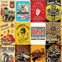 Papel De Parede Carros Antigos Vintage Retrô Vinil 3,10cm