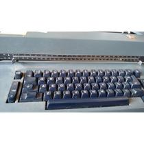 Maquina De Escrever Elétrica Ibm