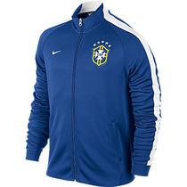 Jaqueta Nike Intl Cbf Auth