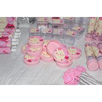 Kit Festa Personalizado Peppa Pig .geoge Pig 150 Unidades