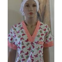 Pijamas Cirurgico Estampado