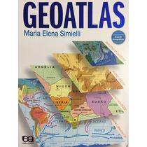 Geoatlas - Maria Elena Simielli, Nova Ortografia - 33ªedição