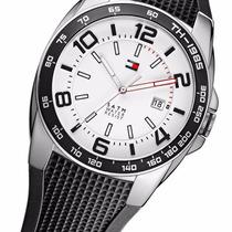 Relógio Masc Tommy Hilfiger Th 1790884 Original Pront Ent