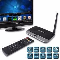 Google Tv Box Quad Core Android 4.2 Smart Tv Hdmi Wifi