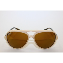 Oculos Rayban Rb4125 Cats5000 Unico No Ml