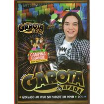 Dvd Garota Safada Em Campina Grande 2011 Original + Frete Gr