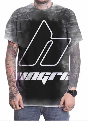 Camiseta Camisa Personalizada Cantor Hungria Rap Hip Hop - R  49 en ... 487f11f847816