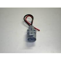 Conector Do Sensor De Direcao Hidraulica Renaul Todos