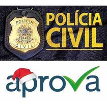 Pc Df Pcdf Policia Civil Perito Criminal: Física