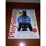 Revista: Playstation #184 Ps4 Lan�amento Especial
