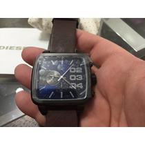Relógio Diesel Dz4302 Original - Não É Réplica
