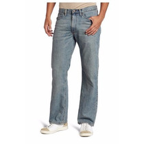 Lee Regular Bootcut Calça Jeans Tam 50 Masc Cyclone 40x32