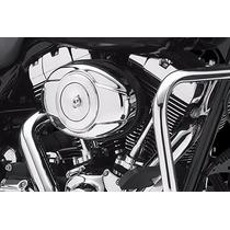 Mata Cachorro Prot Tradicional - Harley Davidson Softail