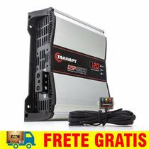 Modulo Potencia Taramps Dsp2500 2500w 1 Canal Mono 2 Ohm