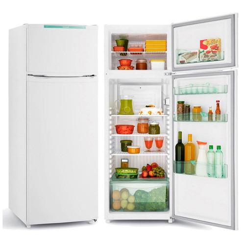 Refrigerador Consul Biplex 334 Litros Cycle Defrost Crd37