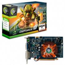 Placa De Video Point Of View Nvidia Gt 9500 Gt 1gb 128 Bits