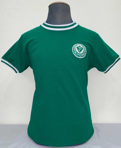 Camisa Do Palmeiras Retro Anos 1970 Original Athleta + Auten cd288cd167cb2