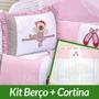 838324 MLB28452237375 102018 I Cortinas aumentam o conforto no quarto do bebê