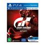 Gran Turismo Sport - Ps4 - Mídia Física