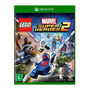 Lego Marvel Super Heroes 2 Físico Xbox One Warner Bros. Original