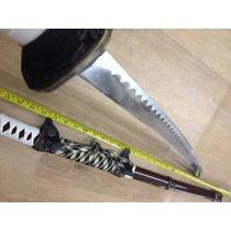 Espada Katana Samurai Ninja 93cm +suporte Gratís