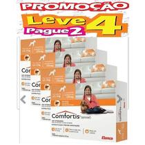 Anti-pulgas Comfortis 4,5 A 9 Kg - Leve 4 Pague 2