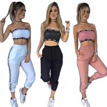 654bbf756 Busca calça jogger com os melhores preços do Brasil - CompraMais.net ...