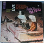 Lp Capa Dupla Ravi Shankar - Live At The Monterey - Importad