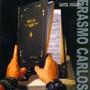 Cd Erasmo Carlos Santa Musica