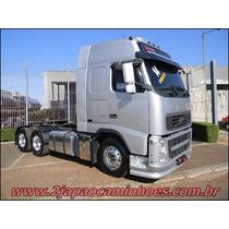 Volvo Fh 500 ** Top Class ** 6x2 2014 (ñ 440 460 520 540)