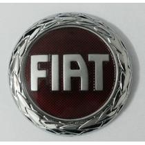 Emblema Fiat Porta - Mala Uno/ Palio/ Weekend