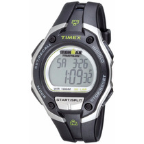 Relógio Masculino Timex Ironman Triathlon T5k412 Wkl/tn