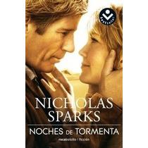 Noches De Tormenta De Sparks Nicholas