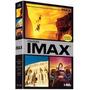 Coleção Imax Vol. 2 - Box Com 3 Dvds - Dvd - Novo - Lacrado