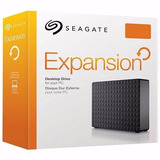 Hd Externo Seagate Expansion 5tb / 5000gb - Usb 3.0 / 2.0