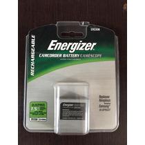 Bateria Ia-bp85st Filmadora Samsung Energizer Nova 12 X S/jr