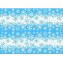 Tecido Tnt Estampado 50 Mts Frozen Neve