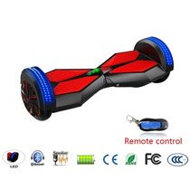Io Hawk Patinete Elétrico Bluetooth Monociclo Air Board