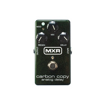 Pedal De Efeito Analog Delay Carbon Copy M169 Mxr