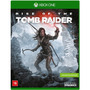 Rise Of The Tomb Rider Xbox One Disco Físco