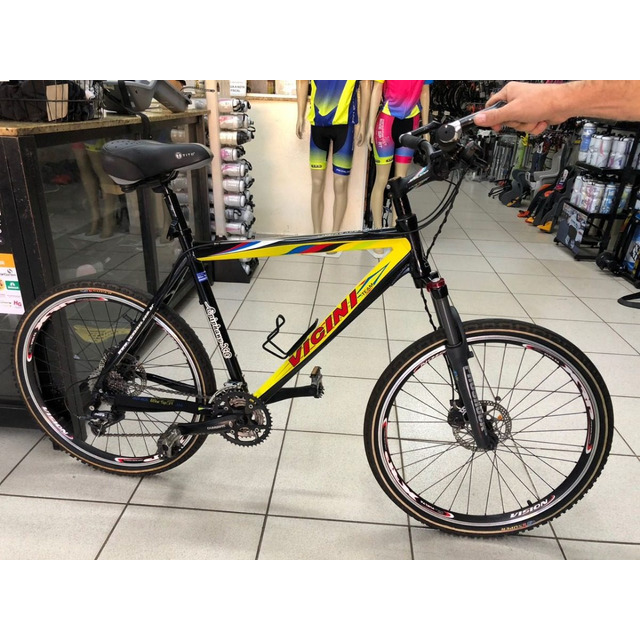 37351a969 Bicicleta Bacini