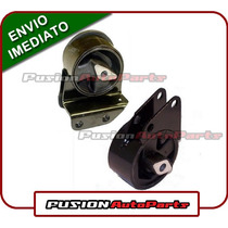 Coxim Do Motor (par) - Jeep Grand Cherokee V8 4x4 1993-1998