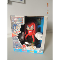 Sonic The Hedgehog - Knuckles The Echidna - Game- Toy Island
